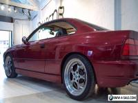 1998 M8 Custom. 840i BMW. V8 M5 Motor, 5 Speed M5 Gearbox and full drive-train