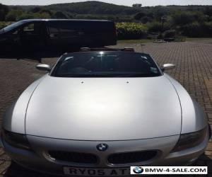 BMW Z4 2.2i 2005MY SE Roadster  for Sale