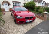 BMW 118D Sport 2011 New Shape for Sale