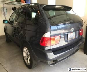 2005 BMW X5 3.0 for Sale