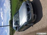 BMW 520d M Sport 12 Month MOT 50MPG may swap