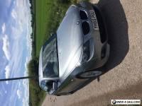 BMW 520d M Sport 12 Month MOT 50MPG may swap