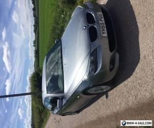 BMW 520d M Sport 12 Month MOT 50MPG may swap for Sale