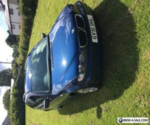 bmw 318 se touring drives spot on for Sale