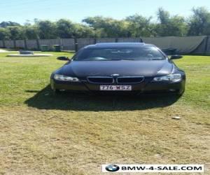 BMW 320I M Sports for Sale