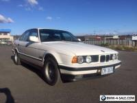 BMW 1989 525I E34 AMAZING CONDITION GOOD HOME ONLY