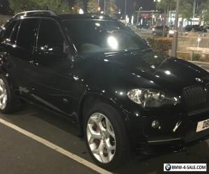 BMW X5 SE MUST SEE 3.0L TURBO DIESEL M SPORT KIT, SAME SIZE AS RANGE ROVER SPORT for Sale