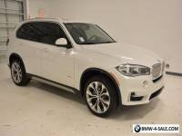2017 BMW X5 sDrive35i Sport Utility 4-Door