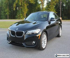 2015 BMW 2-Series for Sale