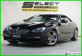 2013 BMW 6-Series i xDrive for Sale