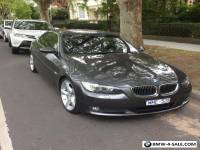 2008 BMW 325i Convertable