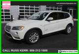 2014 BMW X3 xDrive28i for Sale