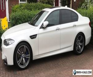 2012 BMW M5 F10 4.4 V8 TURBO, Individual, Swap/ cheaper px wanted for Sale