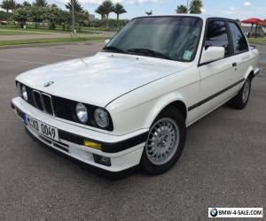 1991 BMW 3-Series for Sale