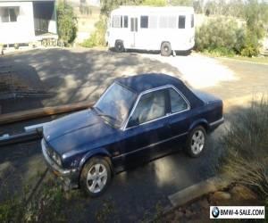 BMW 325e Cabriolet for Sale