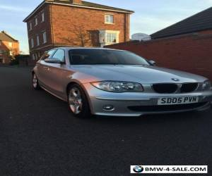 BMW 120d sport for Sale