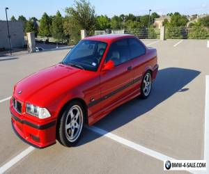 1995 BMW M3 Dinan S3 for Sale