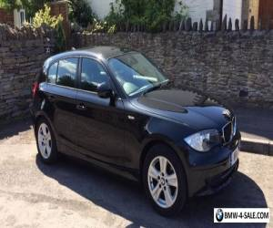 BMW 118i SE, main dealer service history, viewing welcome, offers considered. for Sale