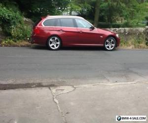 BMW 3-Series estate for Sale