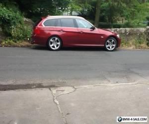 BMW 3-Series estate for Sale