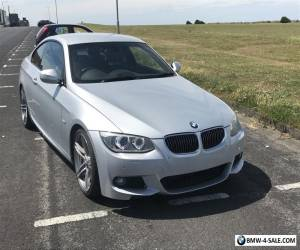 BMW 325d 3 series coupe M sport Diesel Auto Business edition NAV LOW MILEAGE for Sale