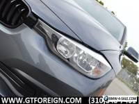 2016 BMW 3-Series Sedan