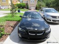 2009 BMW 3-Series SPORT PACKAGE