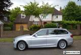 BMW 5 SERIES 2.0 520d SE Touring 5dr Efficient Dynamics for Sale
