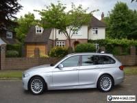 BMW 5 SERIES 2.0 520d SE Touring 5dr Efficient Dynamics