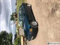 BMW E36 316i compact good condition clean 103486miles genuine car