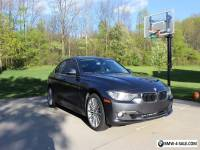 2013 BMW 3-Series XDRIVE