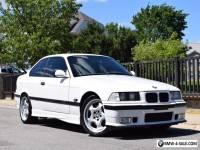 1995 BMW M3 Base Coupe 2-Door