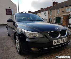 BMW 520D SE LCI for Sale