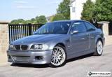 2005 BMW M3 Base Coupe 2-Door for Sale