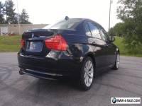 2011 BMW 3-Series 328XiA