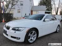 2008 BMW 3-Series 201-248-3818 Allen
