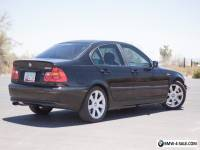 2003 BMW 3-Series Sport/Luxury PKG 4-DR