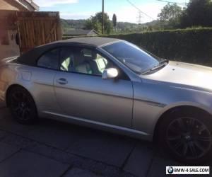 BMW 6 Series 630i Auto for Sale