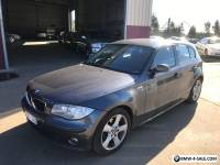 05 BMW 118i HATCH-AUTO, 151K'S, DRIVES VERY WELL-LOOKS GREAT..$5,950 WHOLESALE