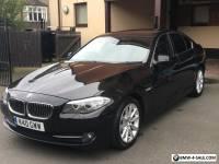 BMW 523i F10 Auto