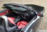 2006 BMW Z4 3.0 si Roadster 41,650 miles for Sale