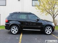 2012 BMW X5 35d Diesel xDrive AWD Sport 3rd Row