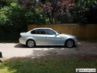 2008 08 BMW 320I 2.0 ES 4DR SALOON MANUAL ONLY DONE 26,000 FSH