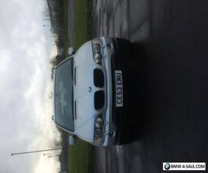 BMW X5 3.0 D sport for Sale