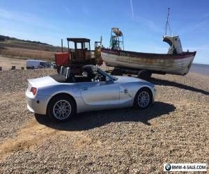 BMW Z4 2.2i (lpg converted ) long mot , lots of history for Sale