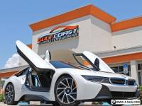2014 BMW i8 Tera World