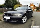 2007 (07) BMW 120D SE Sport 6spd 177BHP-P-Sensors,FSH, 0 Pre-ownrs, M sport Spec for Sale