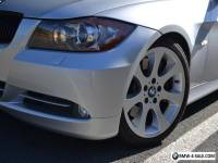 2008 BMW 3-Series Sport Edition