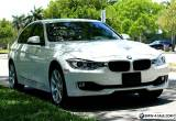2015 BMW 3-Series 3 Series 335i xDrive w/ Premium Pkg for Sale