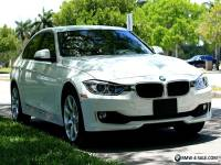 2015 BMW 3-Series 3 Series 335i xDrive w/ Premium Pkg